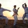 Primer torneo de Fuerza y Rompimiento de Taekwondo